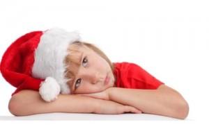 クリスマス幼女