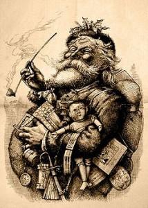 クリスマス起源